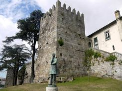 Castillo Oporto