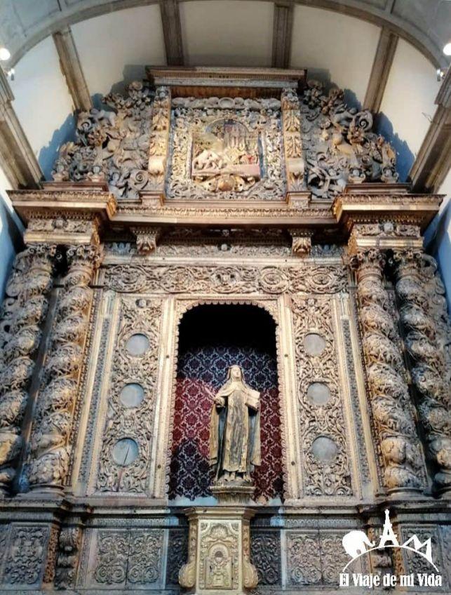 Mosteiro da Serra do Pilar