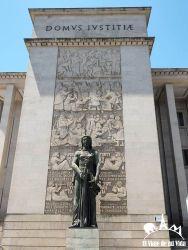 Palacio de Justicia de Oporto