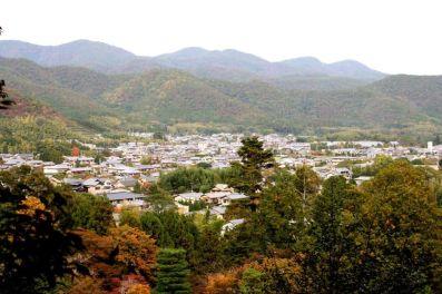 Paisajes Arashiyama Kioto