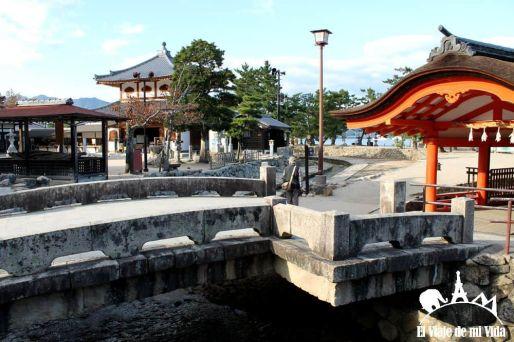 Santuario de Itsukushima