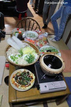 Nabe Party Japon