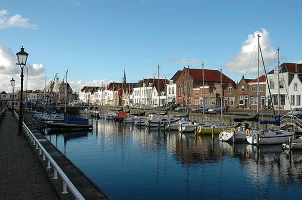 Zeeland Holanda