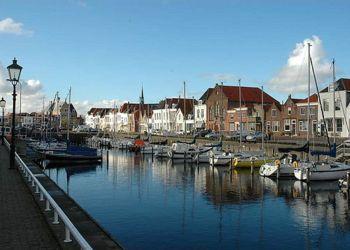 Sitios que ver en Holanda