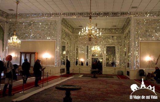 El Palacio Niyavaran