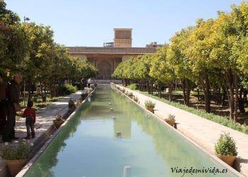 Mi viaje y recomendaciones para viajar a Shiraz