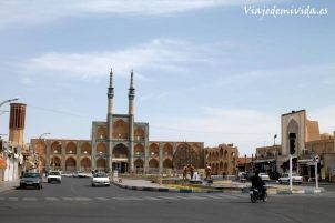Amir Chakhmaq Complex Yazd Irán