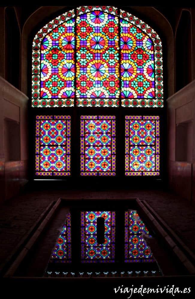 Bagh-E Dolat Abad Yazd Irán