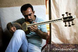 Massoud Farvardinn Yazd Irán