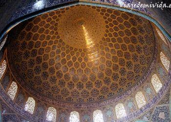 Sitios que ver en Irán