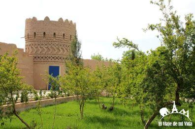 Bagh-e Dolat Abad