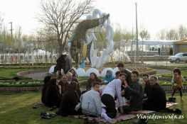 Direccion Kermanshah Iran