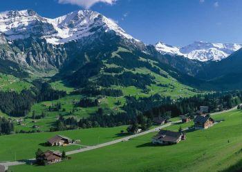 Sitios que ver en Suiza