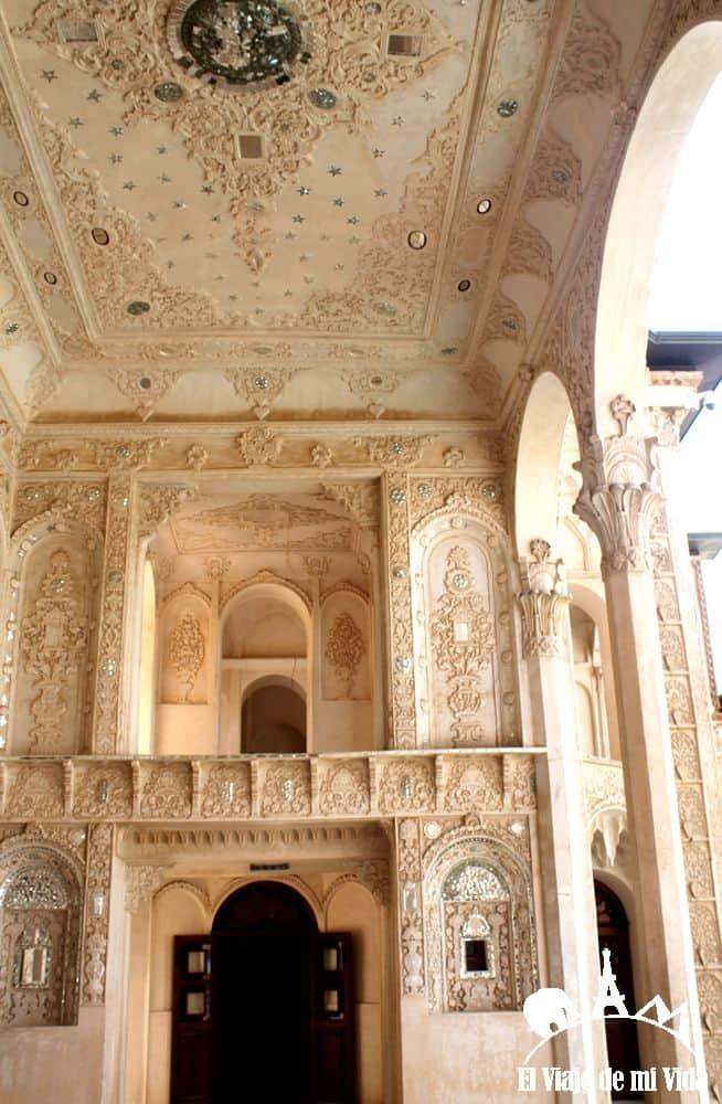 Khan-e Tabatabei