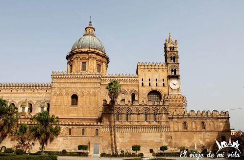 Catedral Palermo Sicilia
