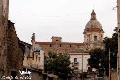 Mercado Vucciria Palermo Sicilia