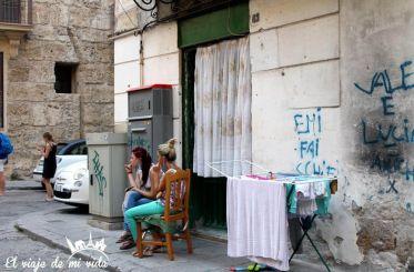 Palermo Sicilia
