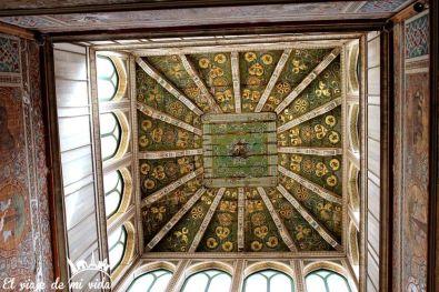 Palacio de los Normandos 5 Palermo Sicilia
