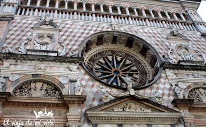 Capilla Colleoni Bergamo Italia
