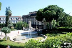 Jardin Bellini Catania Sicilia