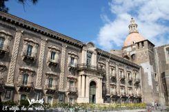 Universidad Catania Sicilia