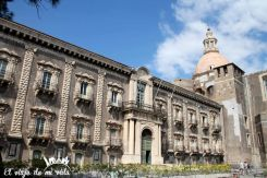 Universidad Catania Sicilia