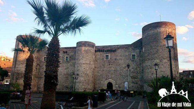 Castillo de Ursino