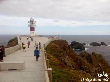 Cabo Ortegal Galicia