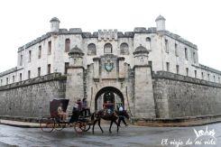 Castillo de San Salvador de la Punta La Habana