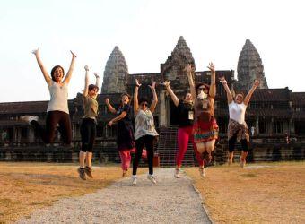 Agencias de viajes para mujeres