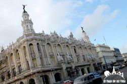 Gran Teatro de la Habana