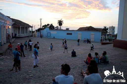 Centro de Trinidad