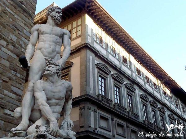 Uffici en Florencia