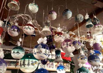 Los mercadillos navideños alemanes