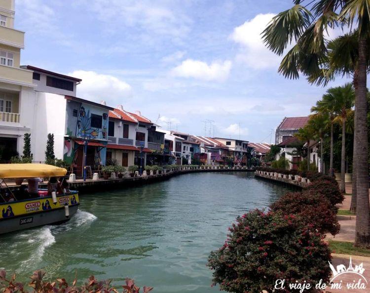 Malaca en Malasia