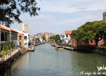 Mi viaje y recomendaciones para viajar Malaca