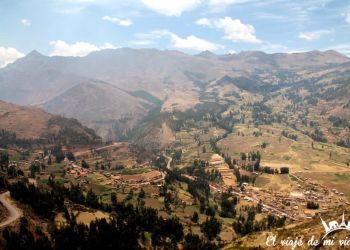 Excursión de un día al Valle Sagrado de los Incas