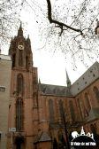 Catedral de Fránkfurt