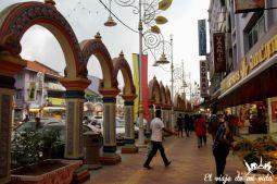 Little India en Kuala Lumpur