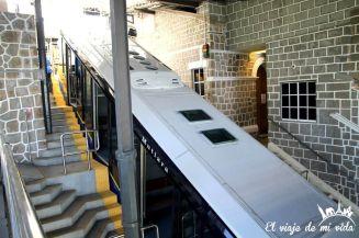 Teleférico de Penang Hill