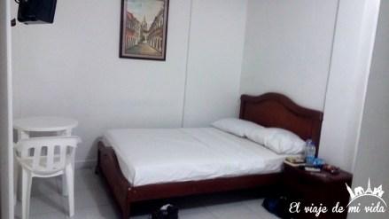 Hotel en Bocagrande, Cartagena, Colombia