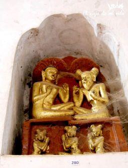 Budas con sustancia