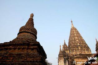 Templos desde abajo