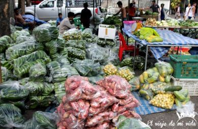 Mercados de comida