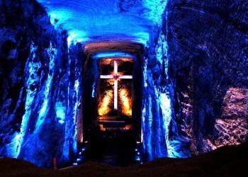 Excursión de un día a la Catedral de Sal de Zipaquirá