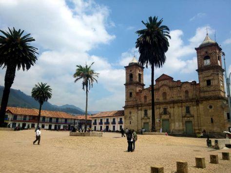 Ziraquipá, Colombia