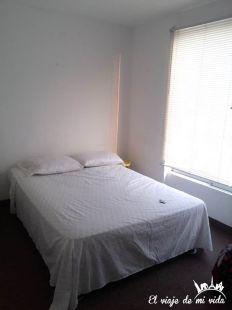 Mi apartamento en Lima