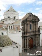 Centro histórico de Quito, Ecuador