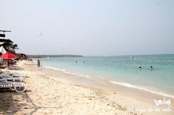 Península de Barú