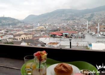 Sitios que ver en Ecuador